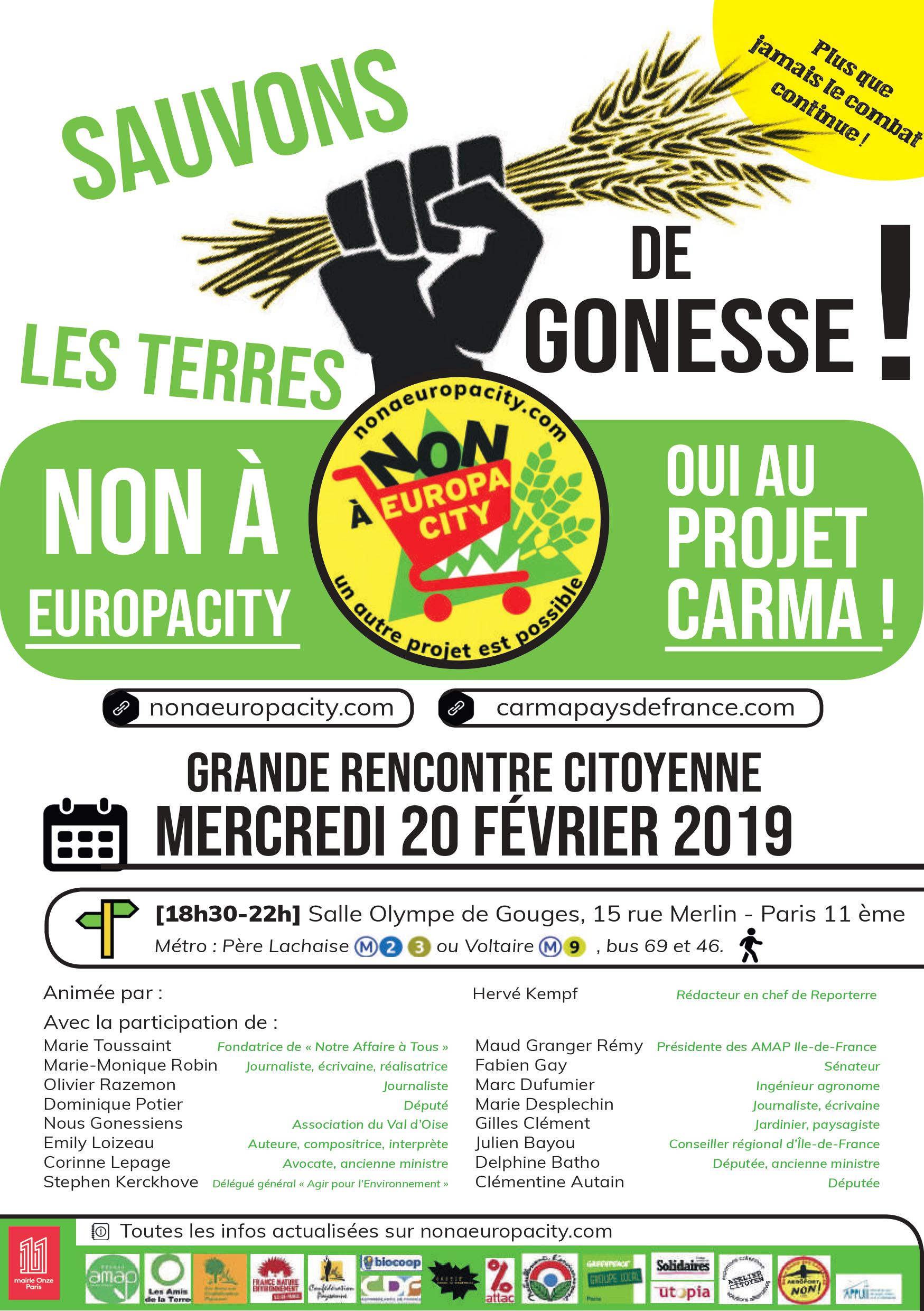 tract 20 fevrier cptg