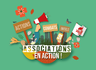 5emes Rencontres FNE Ile-de-France : les associations en action !